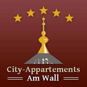 City-Appartements Am Wall in Goslar
