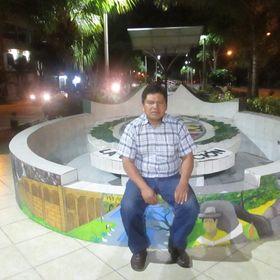 Roman Diaz Zapata