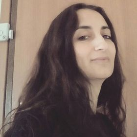 Eirini Efremidou