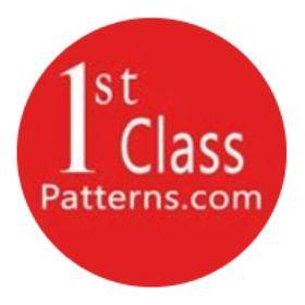 1st Class Patterns