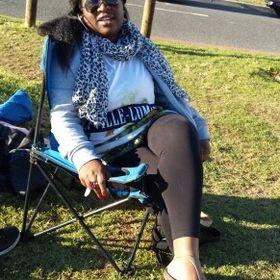 Sithembile Brenda Muhambi