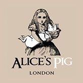 Alice's Pig | London Fashion Brand