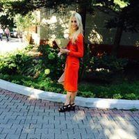 Ksenia Berezhnova