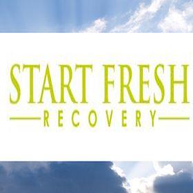 Start Fresh Recovery