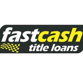 Fast Cash Title Loans LLC.