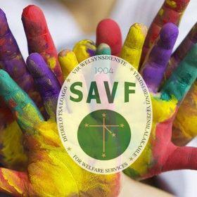 SAVF Jubileum Dagsorg