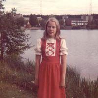 Kirsi Tarnanen