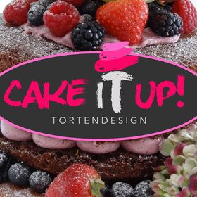 Cake It Up Tortendesign