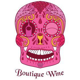 Boutique Wine