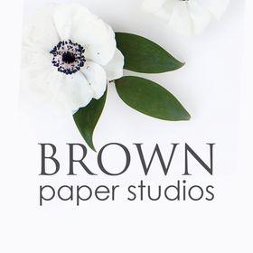 Brown Paper Studios