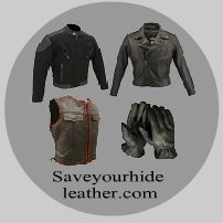 Save Your Hide Leather
