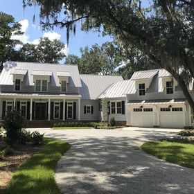 Lowcountry Custom Built Homes (lccbh) on Pinterest