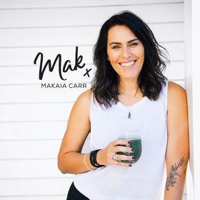 Makaia Carr