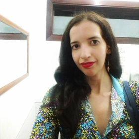 Maíra Melo