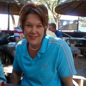 Charlene Reynolds