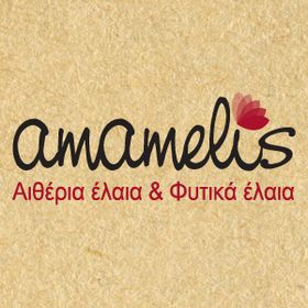 Amamelis Αιθέρια Έλαια & Φυτικά Έλαια
