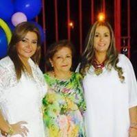 Luisa Fernanda Silva Sterling