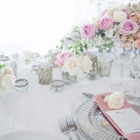 Love&Grace - event decor & flowers ~