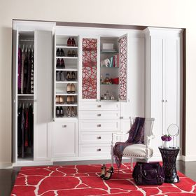 CALIFORNIA CLOSETS  - DFW Dallas & Fort Worth