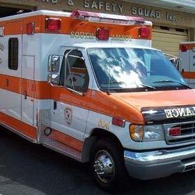 South Amboy First Aid