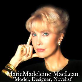 MarieMadeleine MacLean