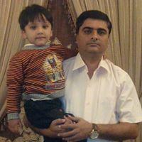 KASHIF QAISER
