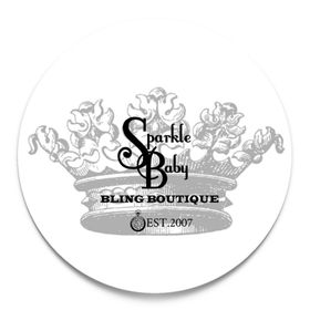 Sparkle Baby Bling Boutique