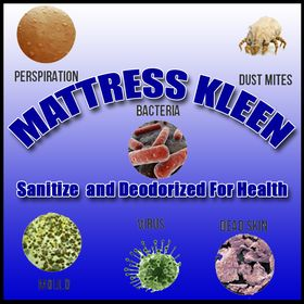 MattressKleen Bed Cleaning Services