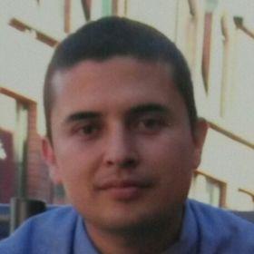 John Carlos Guzman Suarez