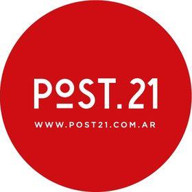 Post21