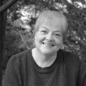 Joy DeKok, Author & Blogger