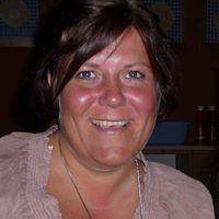 Marit Sandmark