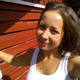 Laura Ahava