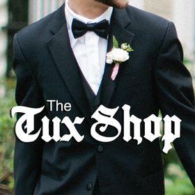 The Tux Shop
