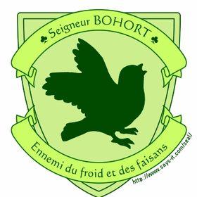 Bohort