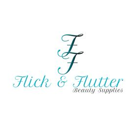 Flick and Flutter Beauty