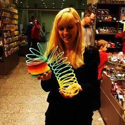 Roxana Spirala