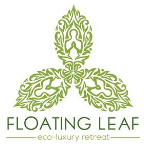 Bali Floating Leaf Eco-Luxury Retreat