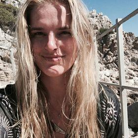 Amy Van Der Merwe