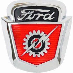 Fordboy