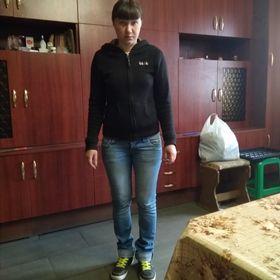 Наташа Ермоленко
