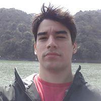 Gustavo Maçaneiro