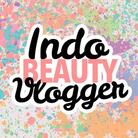 Beautyvlogger Indonesia