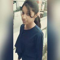 Shreya Pawar