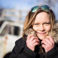 Katrine Enger