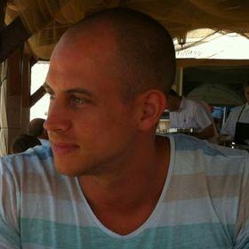 Adam Bodor