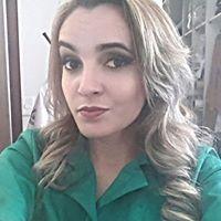Geany Paula