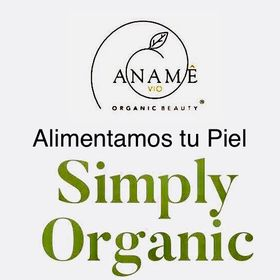 Aname Vio Cosmetica Organica Certificada