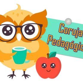 Coruja Pedagógica oficial