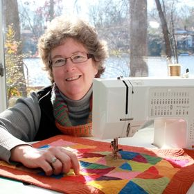Cindy Grisdela Art Quilts